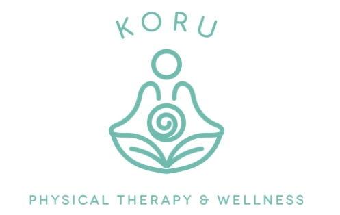 Koru Physical Therapy and Wellness Logo