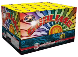 Image for Sublime 30 Shots