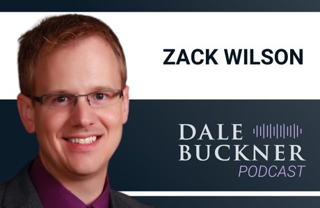 image for All about The High Plains Food Bank with Zack Wilson | Dale Buckner Podcast Ep. 18
