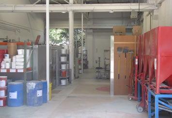 U.S. Concrete's Research Laboratory