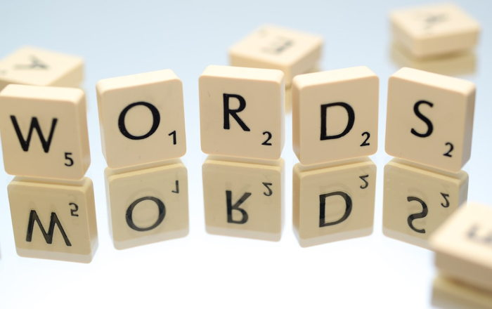 Image for E229: 3 Words Check-in
