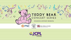 Teddy Bear Concert Series