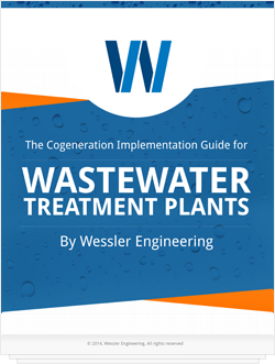 The Cogeneration Implementation Guide for Wastewater Treatment Plants