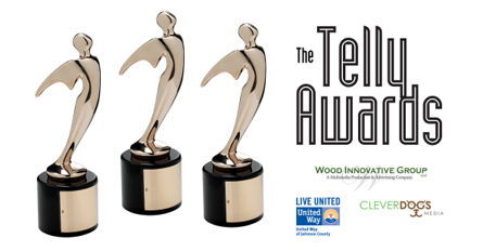 Telly Awards advertisment