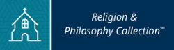 Religion & Pholosophy Collection
