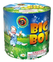 Image for Big Boy Fountain