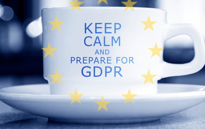 Image for E163: What Massage Therapists Need to Know About GDPR