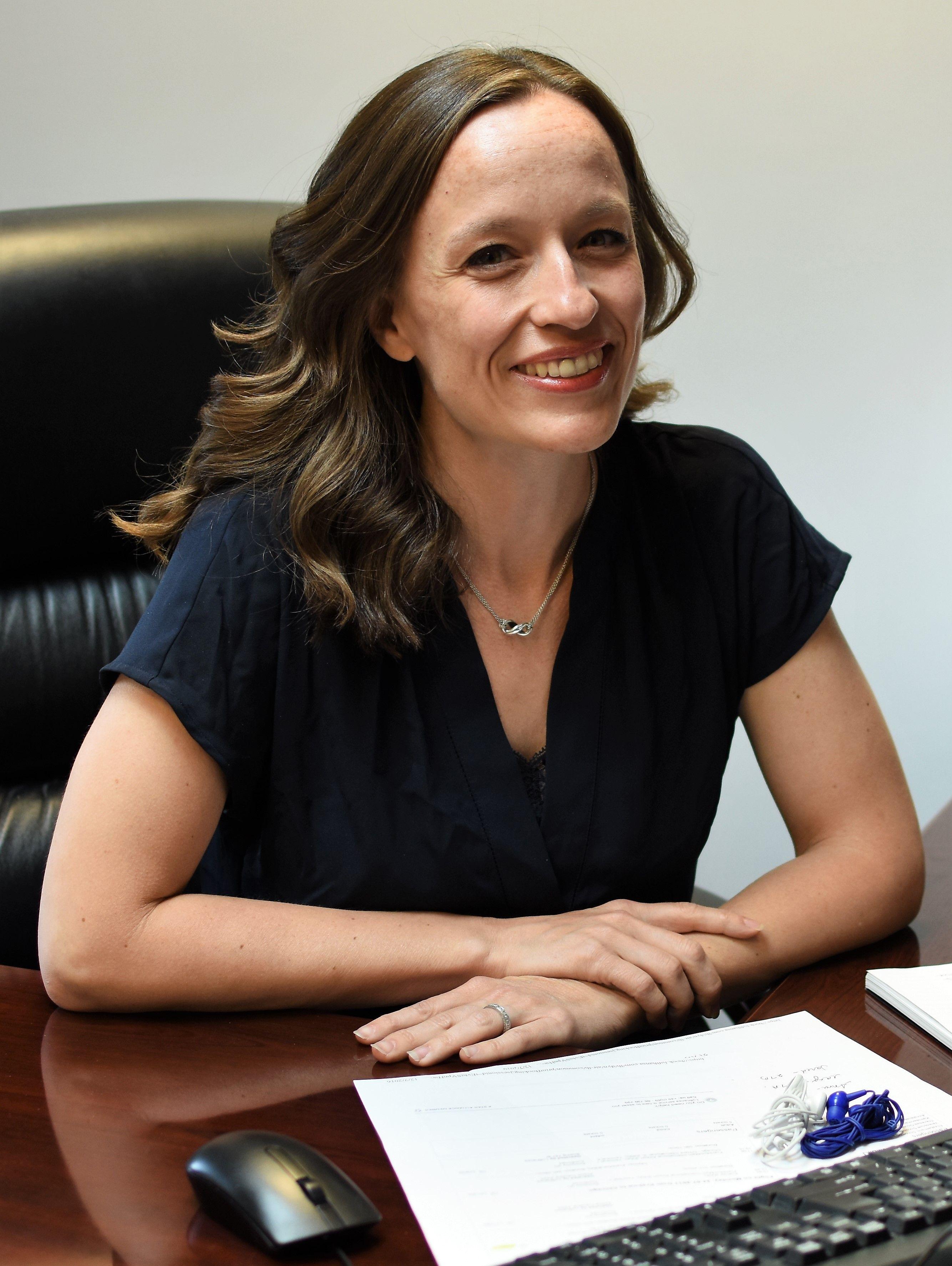 Elizabeth Schomburg