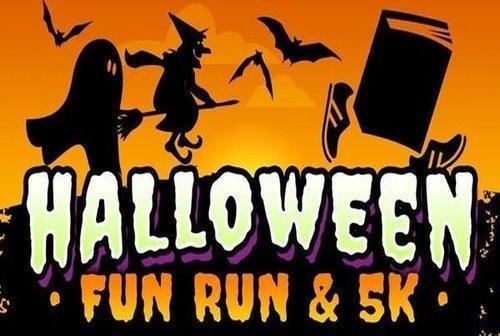 Image for Halloween Fun Run and 5K
