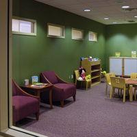 Surgery Children's Lobby