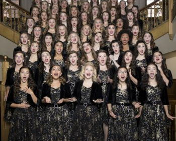 The Purduettes