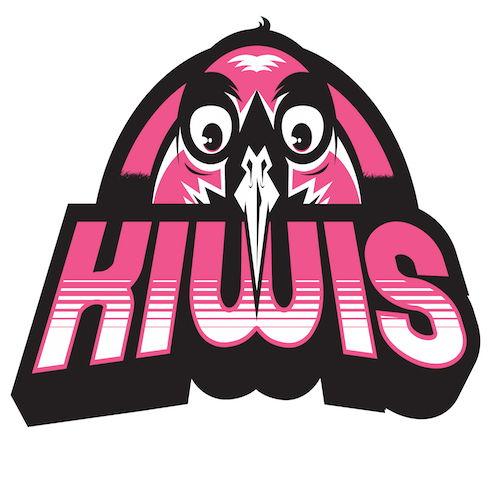 Logo for Kiwis
