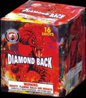 Image for Diamond Back 16 Shot