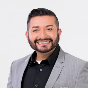Image of Douglas Rodriguez