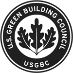 Logo for US Green Building Council