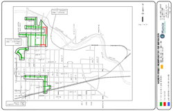 Construction Update for the Week of 1/15/18: McKinley Stormwater Pond, Alley Closure, Race St, Elm St & N Madison St Closure