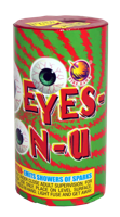 Image for Eyes-On-U Fountain