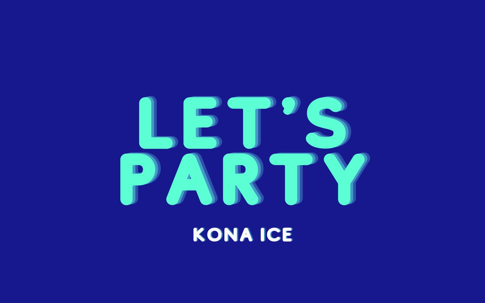 Image for Kona Ice Celebration