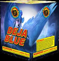 Image for Deja Blue 16 shot