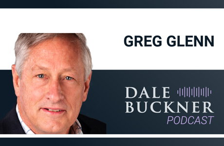 image for Broker Greg Glenn on All You Need To know About Real Estate | Dale Buckner Podcast Ep. 9