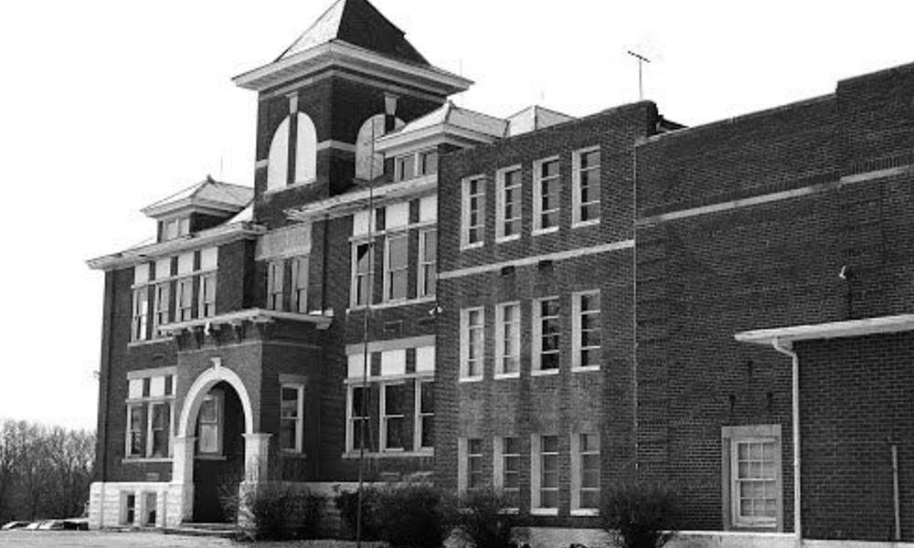 Nineveh High School Indian Creek Schools