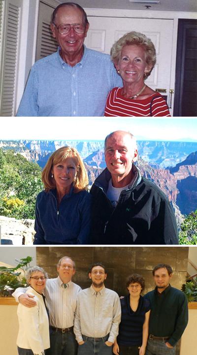Smith Families Photo