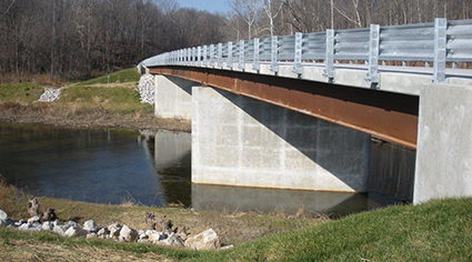 Image for Replacement of Putnam County Bridge No. 146