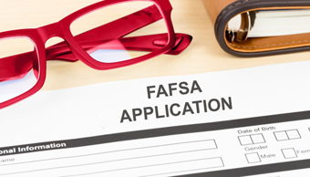 Image for New Date for FAFSA Filing: October 1