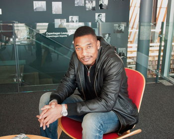 Lecture and reading: An Evening with Terrance Hayes