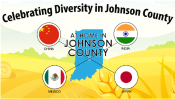 Celebrating Diversity in Johnson County