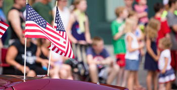 Image for Memorial Day Parade