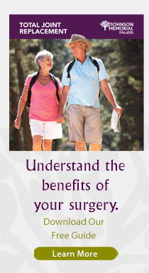 Joint Replacement CTA