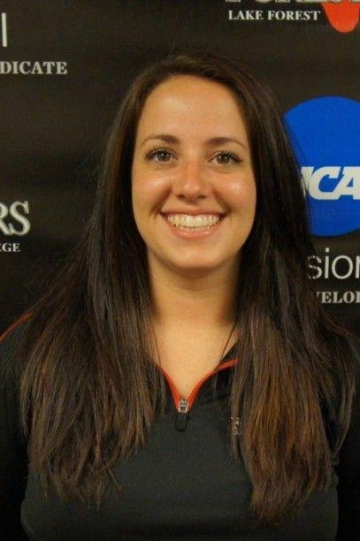 Megan Hutchins, ATC