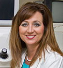 Welcome Dr. Melissa Melott