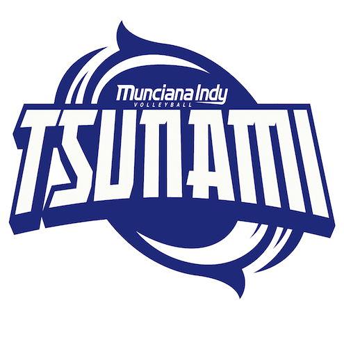 Logo for Tsunami
