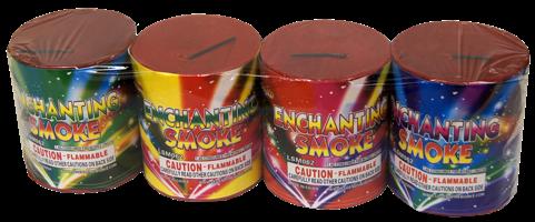 Image for Enchanting Smoke Ftn