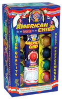 """Image for 1 3/4"""" American Chief"""