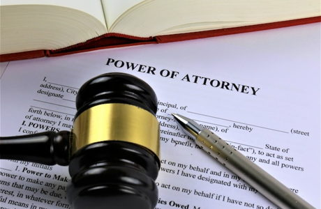 image for Why You Should Have A Statutory Durable Power Of Attorney