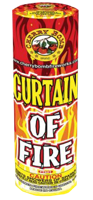 Image for Curtain Of Fire