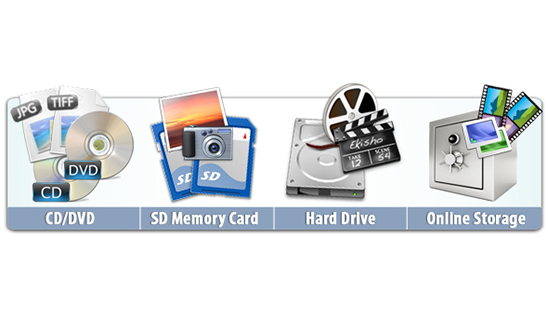Image for Maintaining Your Digital Storage