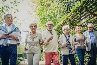 Image for Retirement Communities: What's the Appeal?
