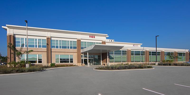 Rehabilitation Center Johnson Memorial Health