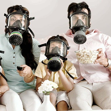 Image for Mold Testing & Remediation