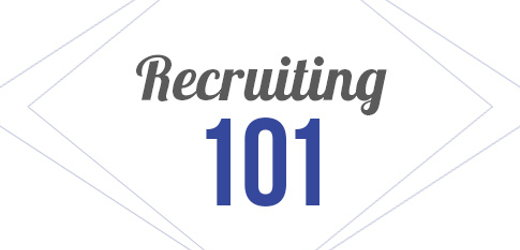 Image for Recruiting 101