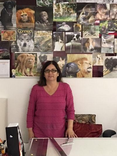 Maria Fuenzalida