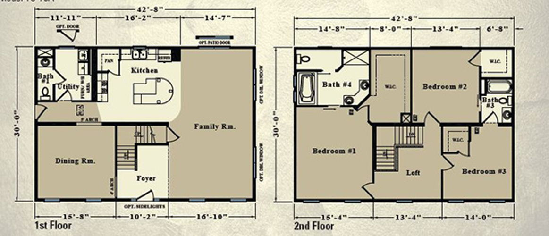 Blueprint for New Castle