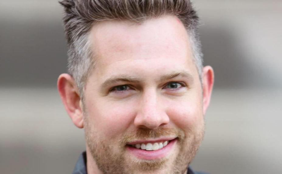 Image for Alumni Profile: Ryan Ahlwardt