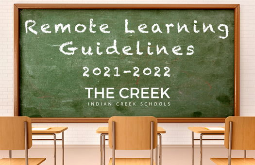 Image for Remote Learning Guidelines Approved for 2021-2022