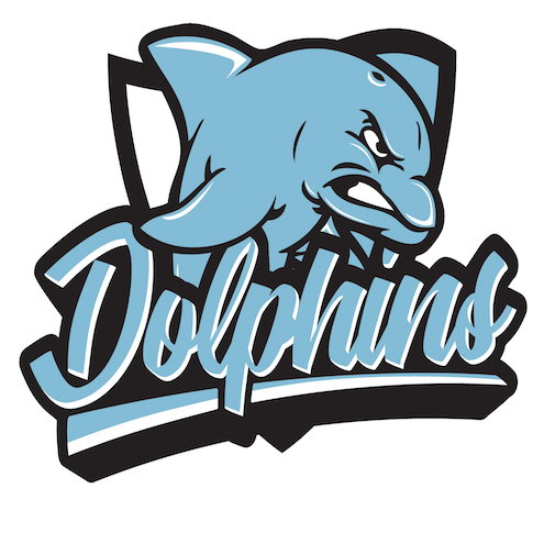 Logo for Dolphins