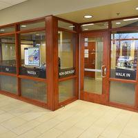 Walk-in Clinic Windows